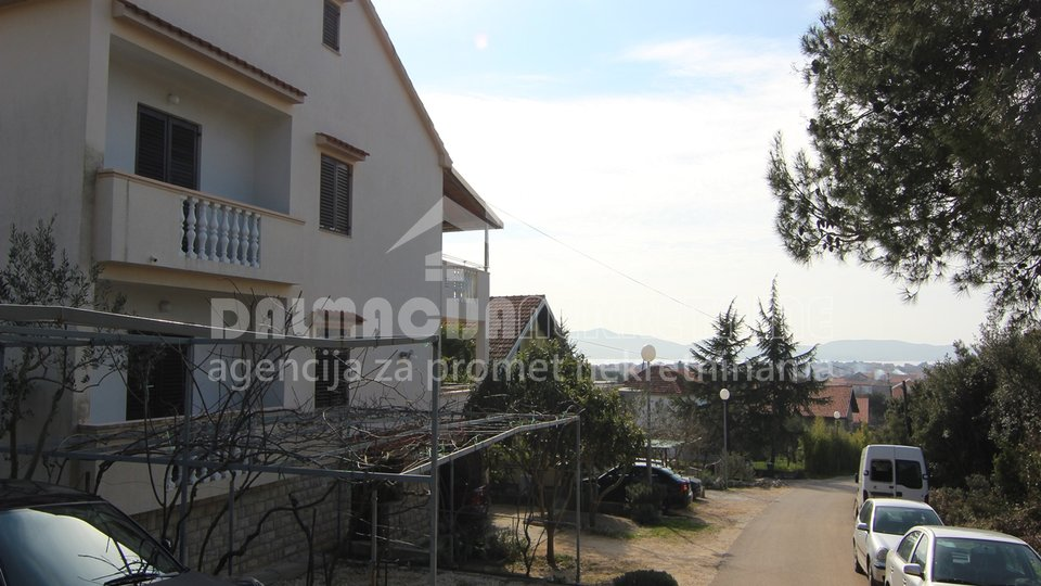 Land, 1373 m2, For Sale, Sukošan