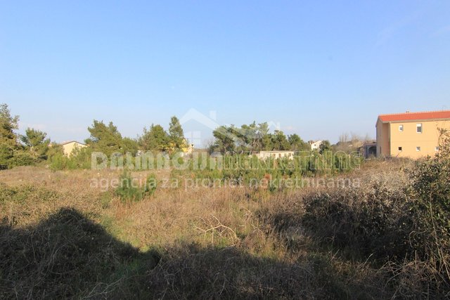 Land, 2226 m2, For Sale, Vir