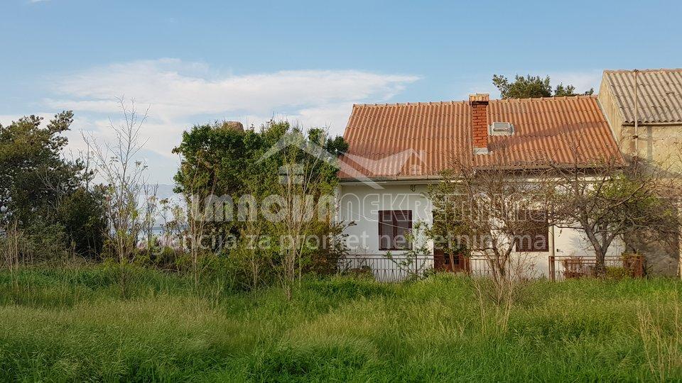 Land, 597 m2, For Sale, Nin