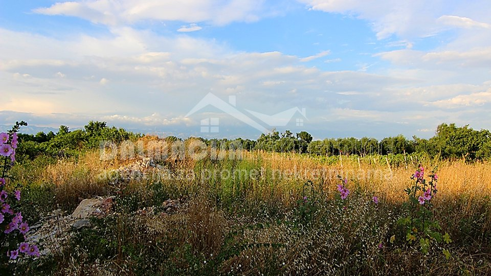 Terreno, 499 m2, Vendita, Privlaka