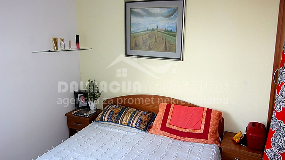 Apartment, 46 m2, For Sale, Vir