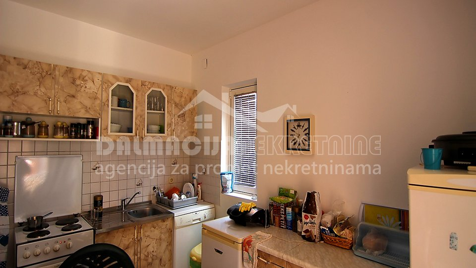 Apartment, 52 m2, For Sale, Privlaka