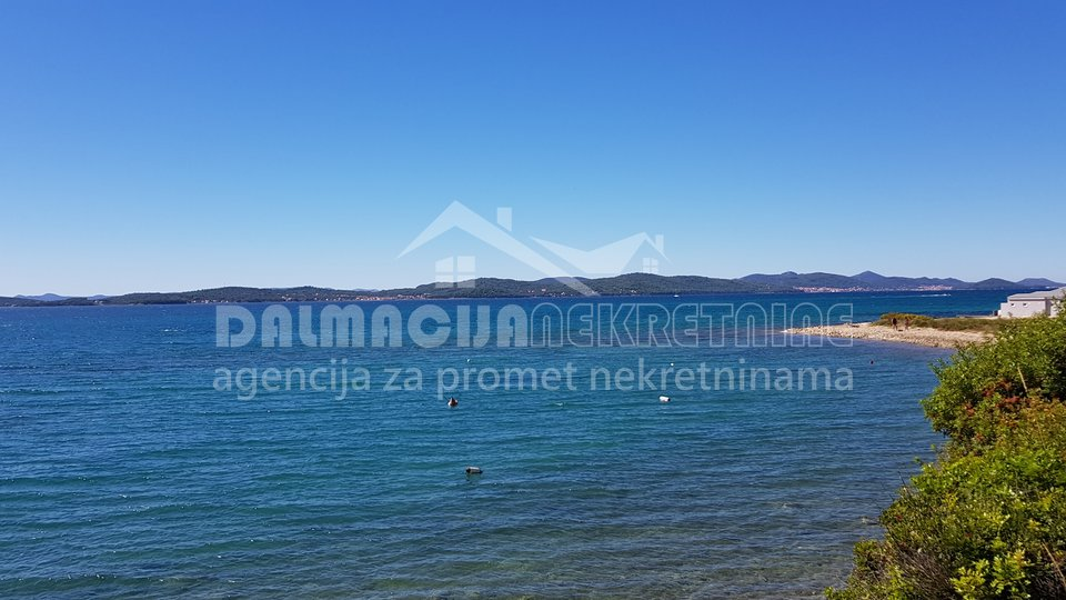 Land, 600 m2, For Sale, Sukošan