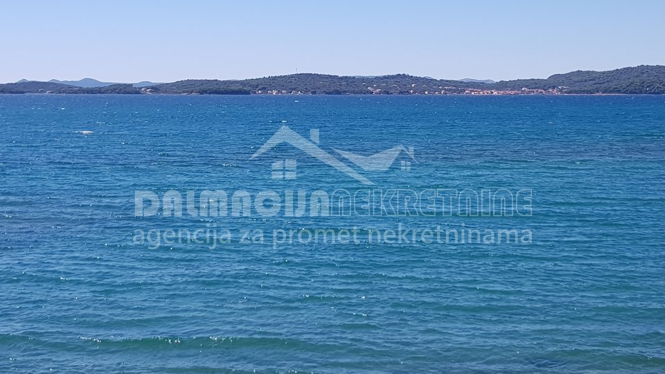 Land, 600 m2, For Sale, Sukošan