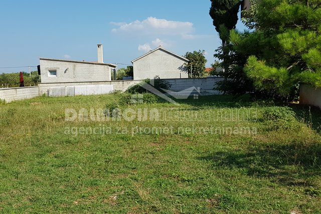 Land, 461 m2, For Sale, Privlaka