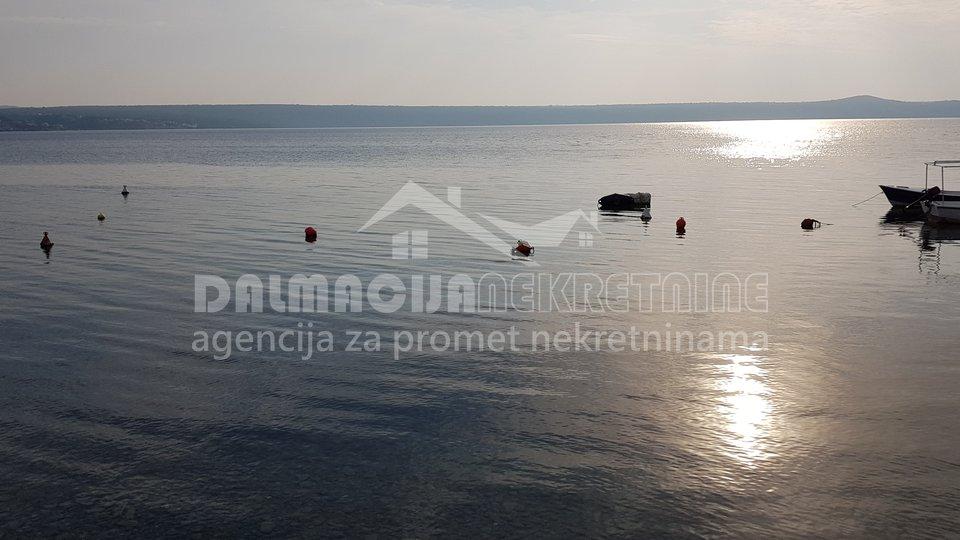 Zemljišče, 857 m2, Prodaja, Jasenice - Maslenica