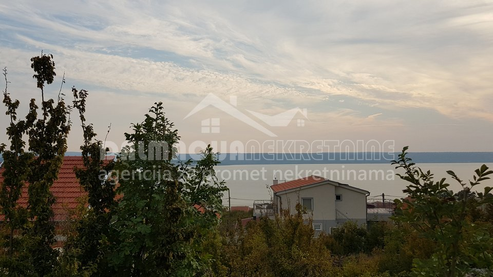 Land, 300 m2, For Sale, Jasenice - Maslenica