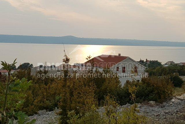 Grundstück, 300 m2, Verkauf, Jasenice - Maslenica