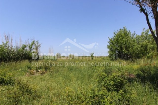 Building plots, Zadarska, Privlaka,750 m2