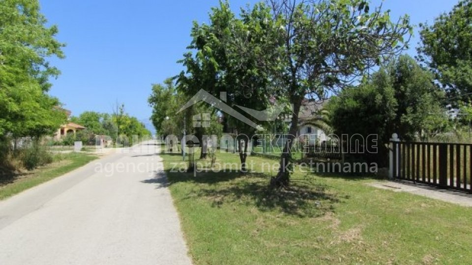 Land, 750 m2, For Sale, Privlaka
