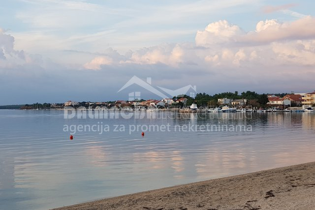 Land, 599 m2, For Sale, Vrsi