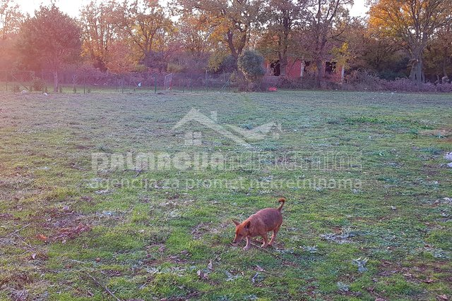 Land, 869 m2, For Sale, Nin - Ninski Stanovi