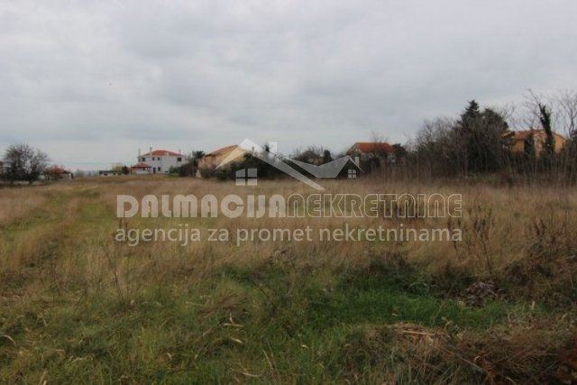 Building plots, Zadarska, Privlaka,1682 m2