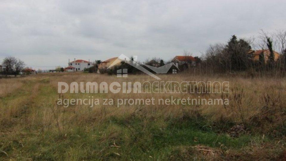 Building plots, Zadarska, Privlaka,1682 m2