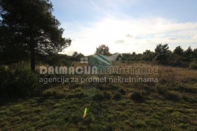 Land, 460 m2, For Sale, Nin - Ninski Stanovi