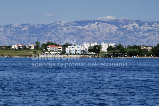 Land, 1650 m2, For Sale, Privlaka