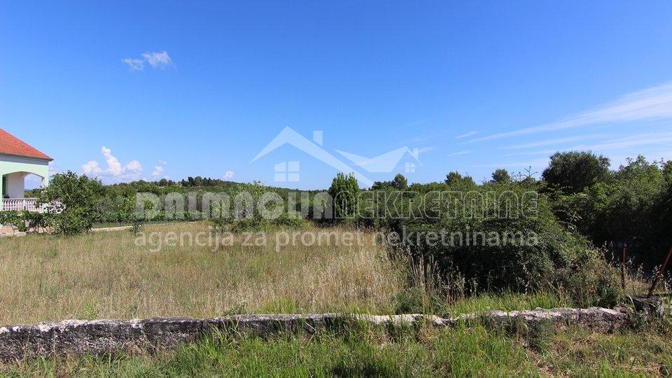 Land, 895 m2, For Sale, Zadar-okolica - Crno