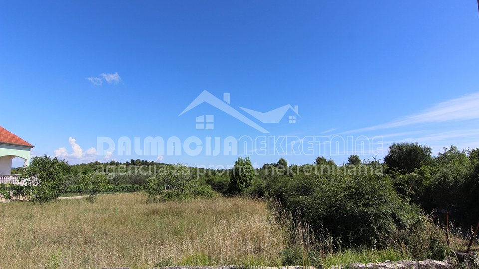 Land, 895 m2, For Sale, Zadar-okolica - Crno