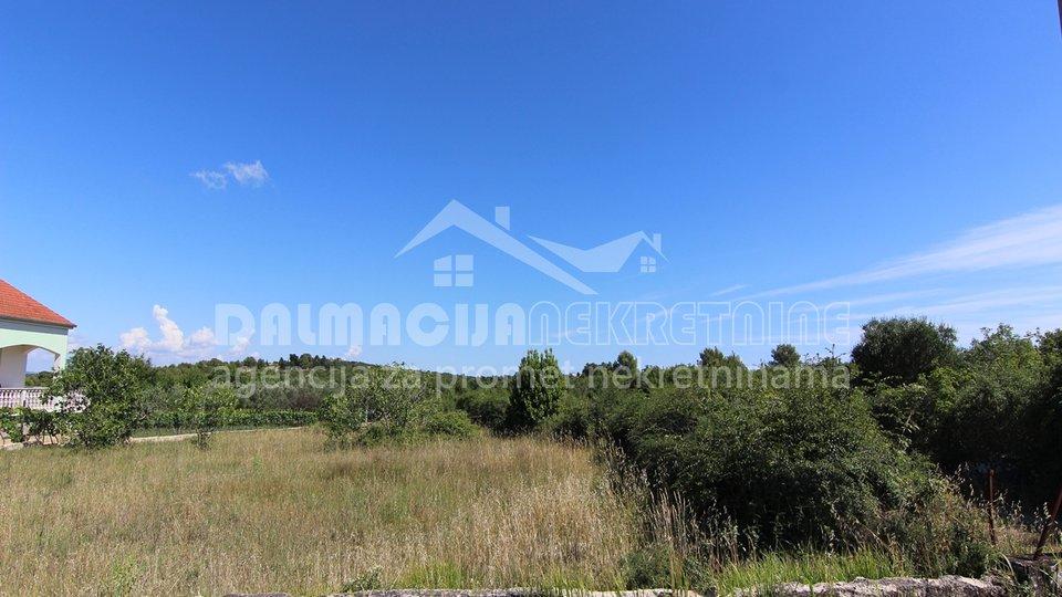 Zemljišče, 895 m2, Prodaja, Zadar-okolica - Crno