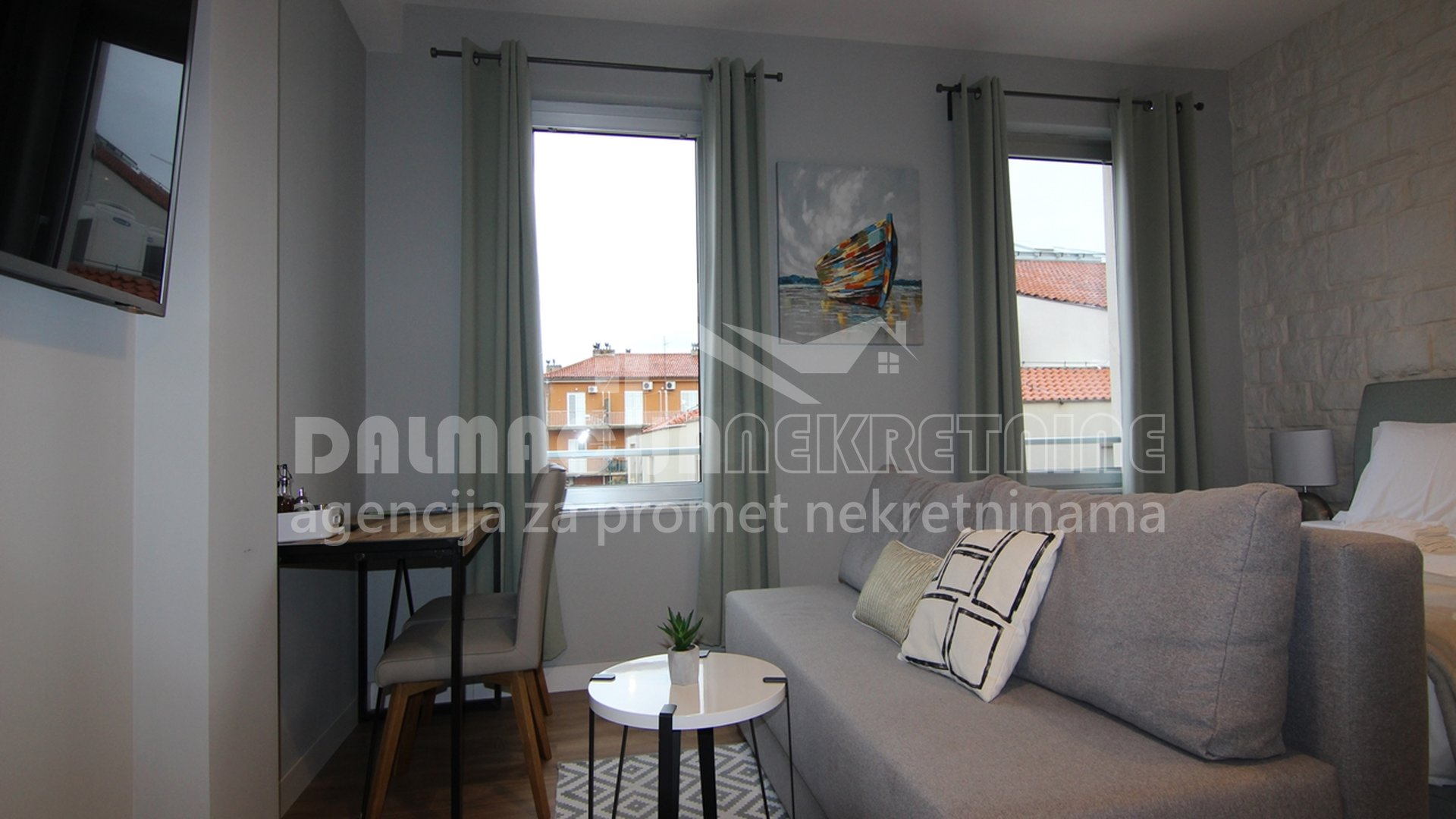 Apartment, 144 m2, For Sale, Zadar - Poluotok (centar)