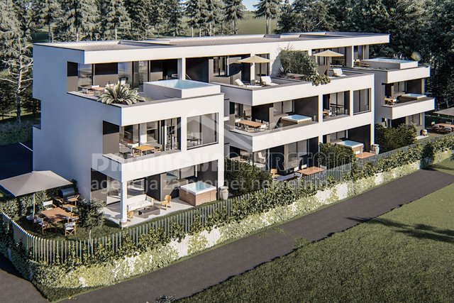Wohnung, 61 m2, Verkauf, Privlaka