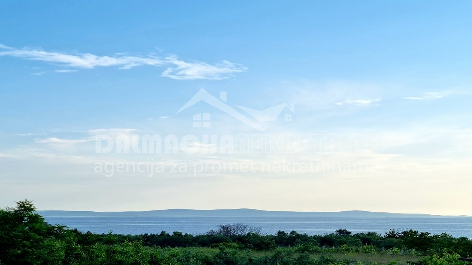 House, 101 m2, For Sale, Privlaka