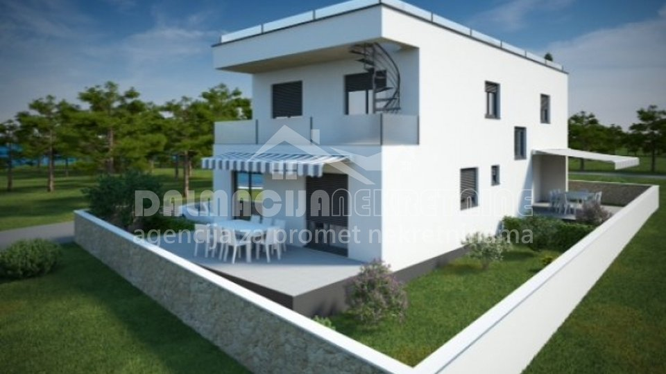 Buy apartment, Zadarska, Privlaka,