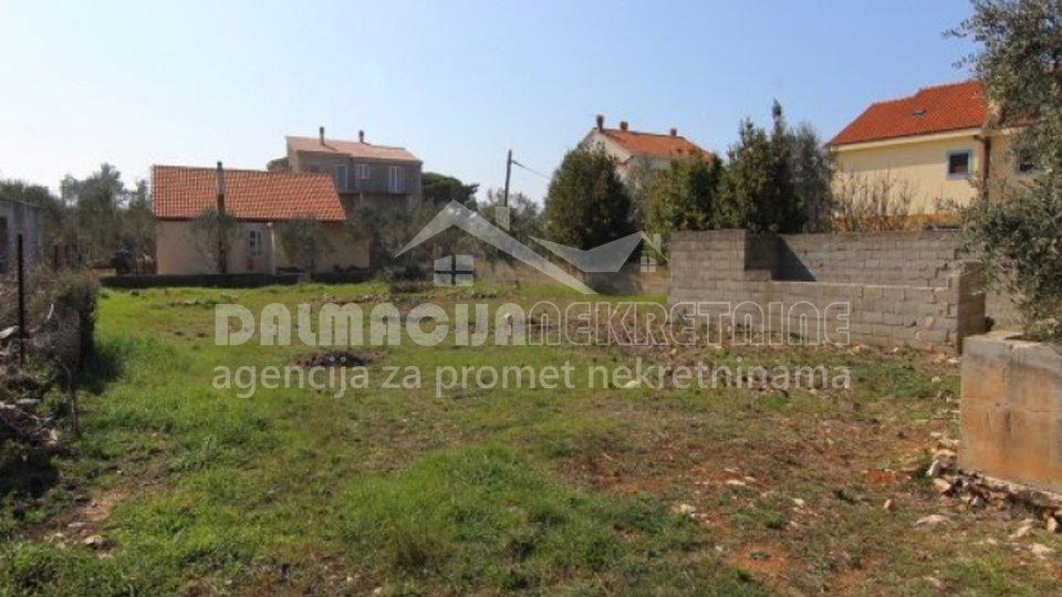 Baugrundstücke, Zadarska, Privlaka,700 m2