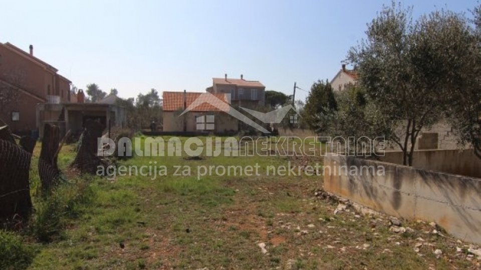 Land, 700 m2, For Sale, Privlaka