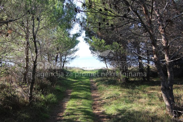 Land, 1030 m2, For Sale, Privlaka