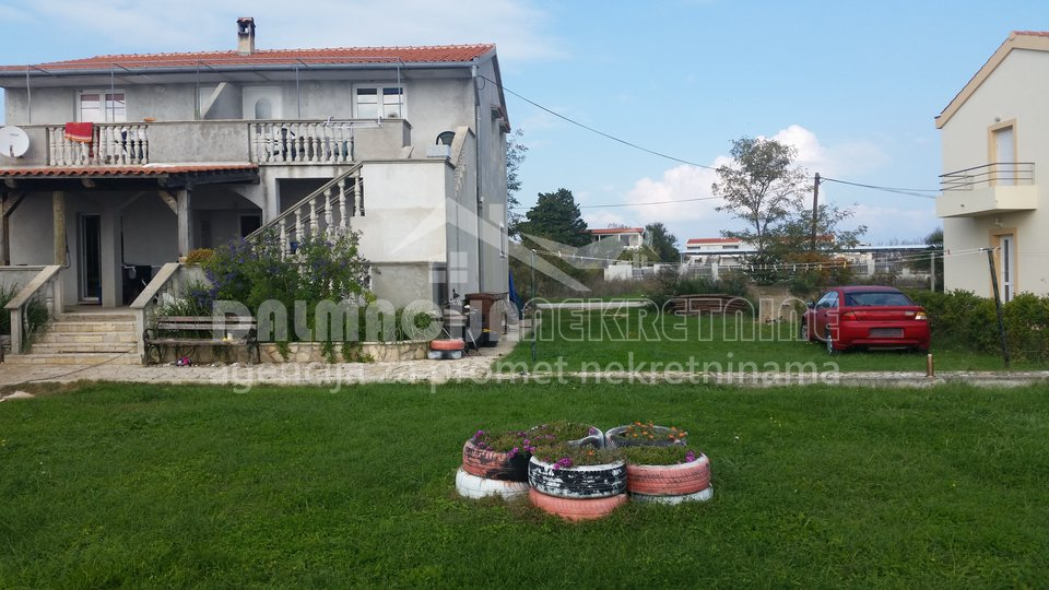 House, 250 m2, For Sale, Privlaka