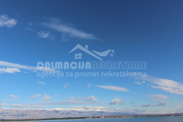 Land, 608 m2, For Sale, Nin