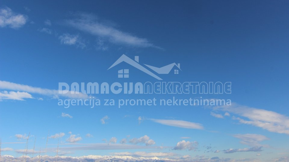 Land, 608 m2, For Sale, Nin