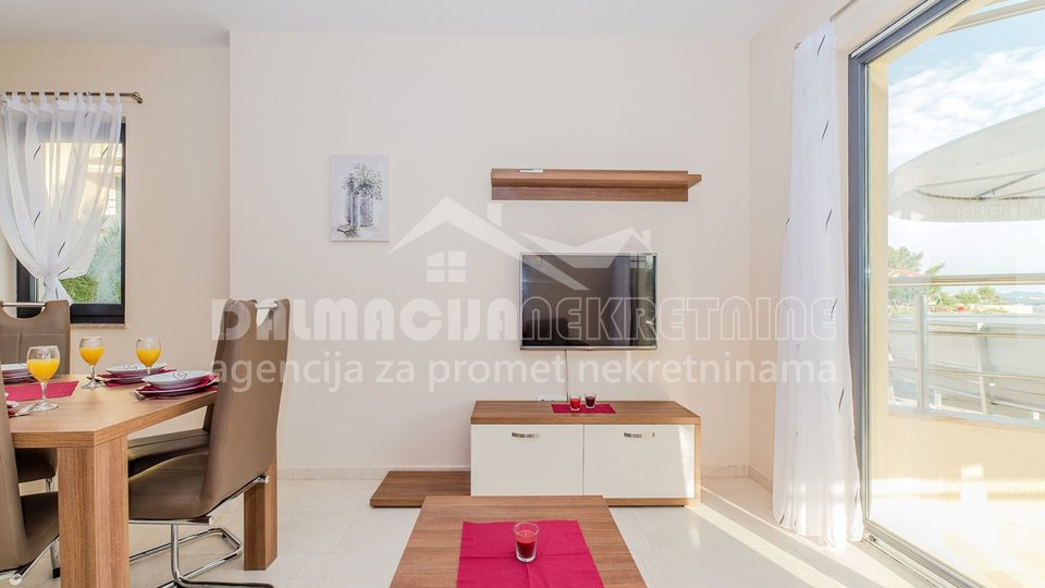 House, 347 m2, For Sale, Privlaka