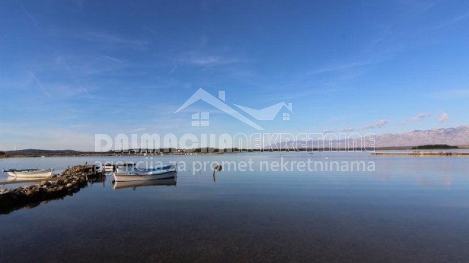 Building plots, Zadarska, Privlaka,1315 m2